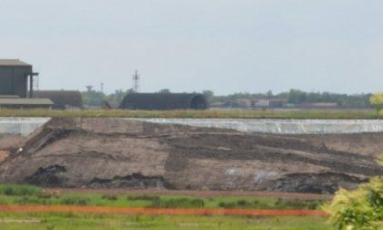 Ex Cava Inferno: stop al ricorso, i nuovi gestori asportano gli inquinanti
