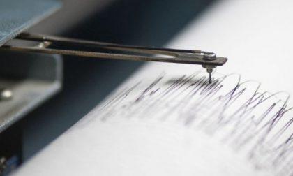 Scosse di terremoto domenica nella Bassa