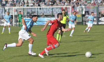 Calcio Mantova, un sogno chiamato ripescaggio.