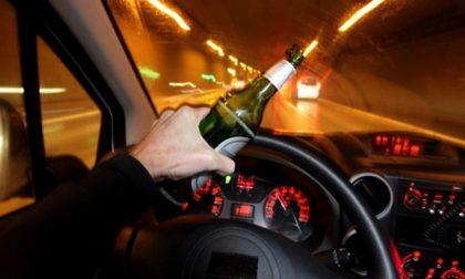 Alcoltest rifiutato dopo incidente scatta la denuncia