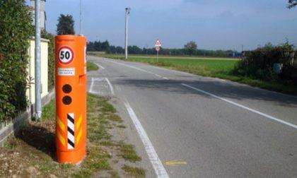Sabbioneta-Mantova da oggi in vigore nuovi limiti di velocità