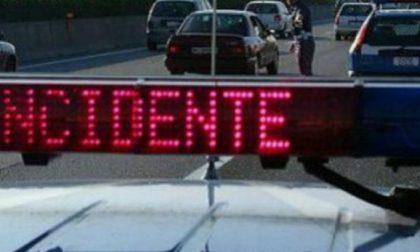Strade di sangue: nel Mantovano 10 incidenti stradali in un solo giorno