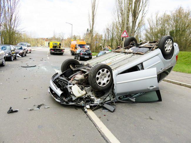 Incidenti stradali, muore una 27enne militare di Vico Equense
