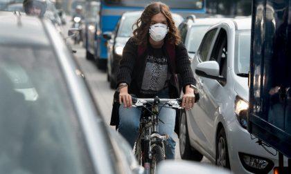Emergenza Ozono: i consigli del Comune di Mantova