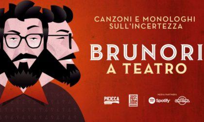 Teatro Sociale di Mantova: febbraio d'autore con Piovani, Brunori Sas e Cucciari