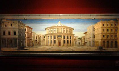 Palazzo Ducale ospita un ciclo di conferenze sul tema della Città Ideale