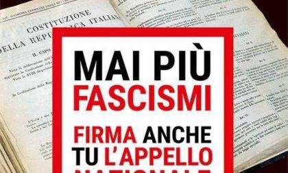Nasce il Comitato antifascista Mantova: raccolta firme
