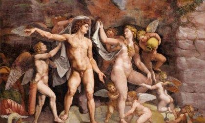 L'amore ai tempi dei Gonzaga: sensualità vip, sfarzo, arte e teste mozzate