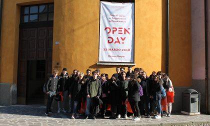 Open Day 2018 del Polo territoriale di Mantova