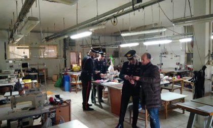 Sicurezza sul lavoro ancora irregolarità nel Mantovano