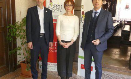 Eventi Mantova 2018: arriva Open Festival