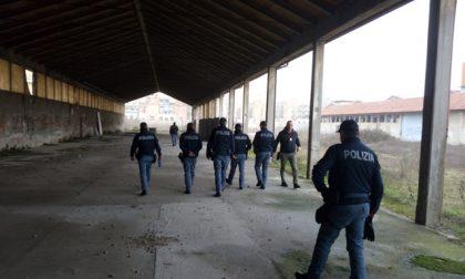 Controlli del territorio: operazione periferie sicure FOTO