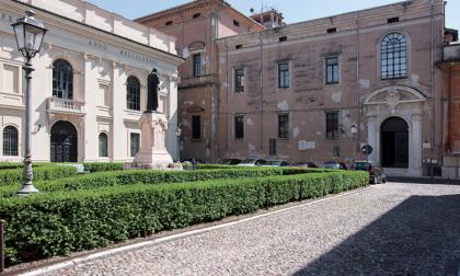 Biblioteca Teresiana riceve in dono una cinquecentina