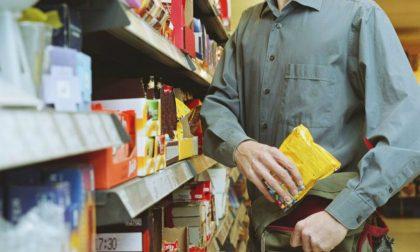 Furti supermercati altri due persone arrestate
