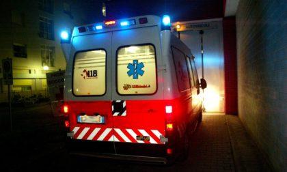Intossicazione etilica e incidenti stradali SIRENE DI NOTTE