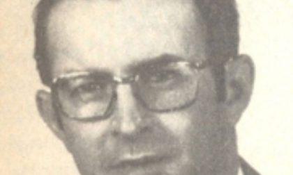 E' morto Giovanni Prandini ex ministro Dc
