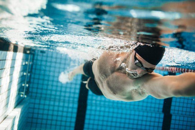 Piscine Dugoni 500 nuotatori per il 2° trofeo Città di Mantova