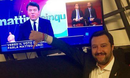 Elezioni politiche 2018 | Risultati a Mantova DEFINITIVI CAMERA SENATO