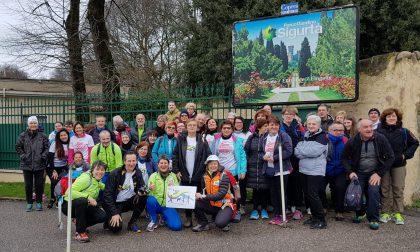 Trek&Run di Cologne alla corsa di primavera