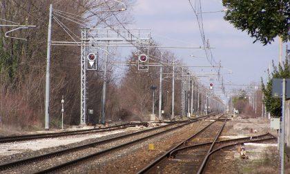 Investito dal treno a Curtatone: un uomo che ha scelto di farla finita