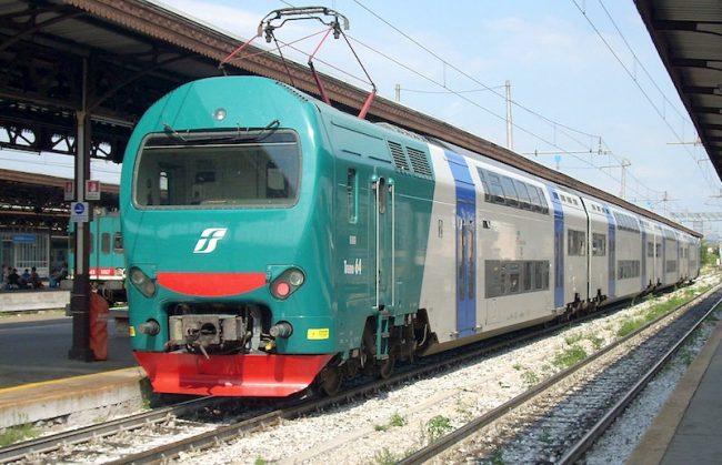 Ritardi treni Mantova e Cremona ai primi posti