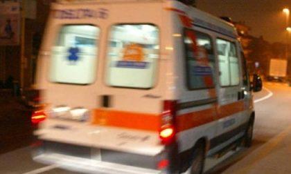 Incidenti stradali e malore nel Mantovano SIRENE DI NOTTE