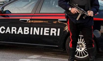 Documenti falsi e tentata truffa, arrestato 41enne