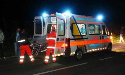 Evento violento a Pegognaga, donna di 36 anni in ospedale SIRENE DI NOTTE