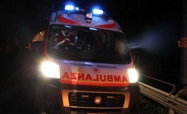 San Marco Argentano. Incidente a Tarsia morto Antonio Belmonte