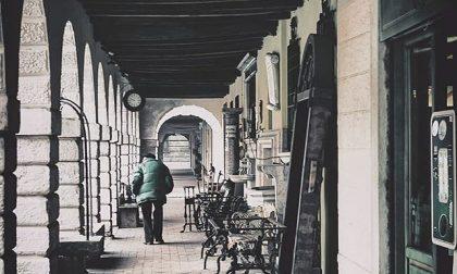 Invasioni digitali, itinerario social in centro storico