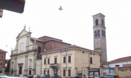 Ladri sacrileghi alla parrocchiale di Quistello