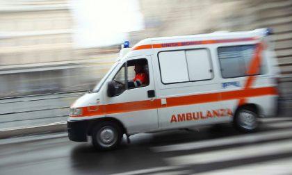 Ingoia monetina bambina di 4 anni salvata dai sanitari