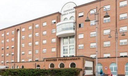 Infarti: accessi in ospedale dimezzati per paura del contagio, ma al Poma i percorsi sono sicuri