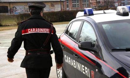 Resistenza pubblico ufficiale, arrestato 31enne