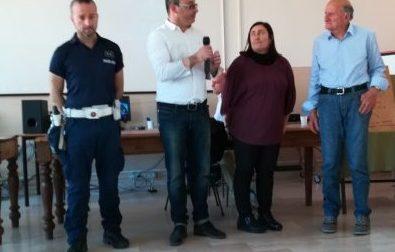 Ducati insegna educazione stradale a Castel Goffredo