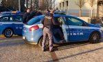 Pluripregiudicato 43enne sorpreso dalla Polizia con la droga in auto
