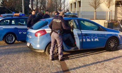 Consumo e spaccio di droga controllati i giardini Nuvolari e quartiere Borgo Angeli