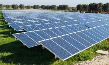 Rubati 210 pannelli fotovoltaici a Castel Goffredo