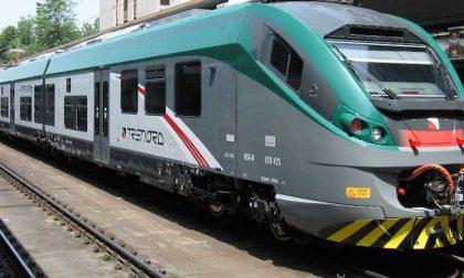 Guasti ferroviari sulla Mn-Cr-Mi, lunedì di ritardi