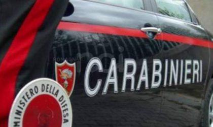 Due 25enni insospettiscono i Carabinieri: dopo la perquisizione scatta la denuncia