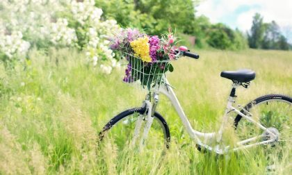 Bam raduno europeo dei viaggiatori in bicicletta