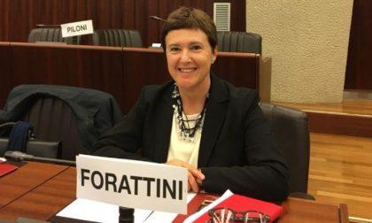 Antonella Forattini: Fontana deludente su post-terremoto e treni