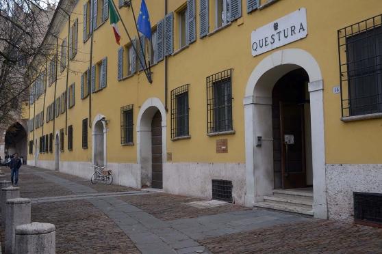 Questura Mantova nuovi orari dal 2 maggio - Giornale di Mantova