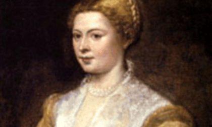 Lucrezia Gonzaga conferenza storica a Sabbioneta