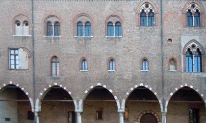 Palazzo Ducale aperto durante il ponte
