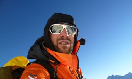 Alpinista morto in Nepal, il racconto di un compagno di scalata