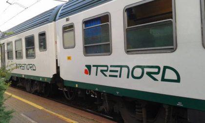 Donna suicida si butta sotto il treno a Curtatone