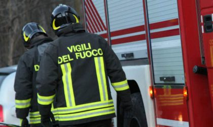 Incidente stradale a Marmirolo, una 64enne in condizioni critiche