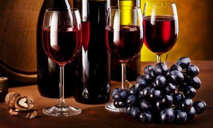 Vinitaly 2018 Coldiretti: boom per l'export di vino made in Mantova