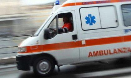 Lite tra studenti, 15enne al pronto soccorso